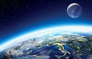 Dwa polskie satelity w środę opuszczą Międzynarodową Stację Kosmiczną