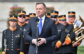 Prezydent: liczny udział w wyborach do PE pokazał, że jesteśmy dojrzałym europejskim społeczeństwem