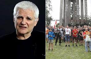 Prof. Bogdan de Barbaro: jest prawdopodobne, że nienawiść i sprzężenie zwrotne będą się nasilać