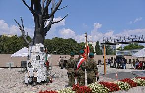 Warszawa: uroczystości w 75. rocznicę likwidacji więzienia Pawiak
