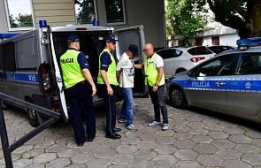 Szczecin: zarzuty dla sprawców ataku na księdza
