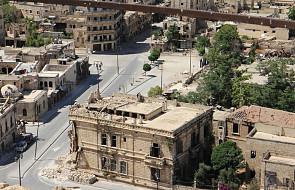Syria: 14 cywilów zginęło w nalotach rosyjskiego i syryjskiego lotnictwa