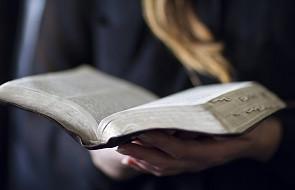 Nigdy nie stosowałam tej pierwszej zasady z Pisma Świętego
