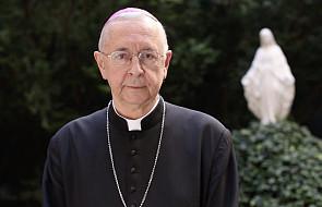 Abp Gądecki napisał list do pobitego księdza ze Szczecina