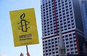 Amnesty International potępiła wyrok na kirgiskiego obrońcę praw człowieka Azimżana Askarowa