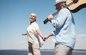 Miłość nie zna wieku. To niesamowite zdjęcia małżeństw [ZOBACZ]
