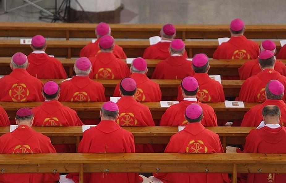 Biskupi apelują o podjęcie w sierpniu dobrowolnego daru abstynencji