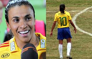 Zrobiła wiele by być największą piłkarką na świecie. Jej historia porusza