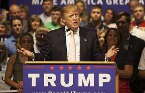 Trump: jeśli imigranci są niezadowoleni to niech nie przyjeżdżają