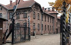 Muzeum Auschwitz nagrodziło wolontariuszy pomagających w Miejscu Pamięci