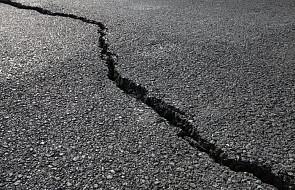 Silne trzęsienie ziemi nawiedziło Kalifornię, wstrząsy odczuwalne w Los Angeles