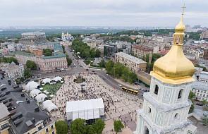 Ukraina: kijowscy katolicy domagają się zwrotu kościoła