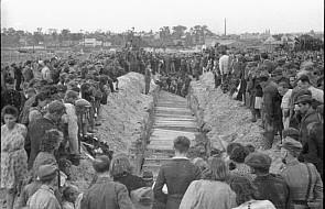 Dziś 73. rocznica pogromu kieleckiego. Badacze nadal szukają odpowiedzi, czym były te wydarzenia