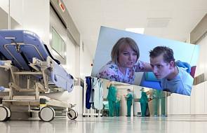 """W klinice """"Budzik"""" wybudzono kolejne dwie osoby. """"Czuwała nad nami Opatrzność"""""""