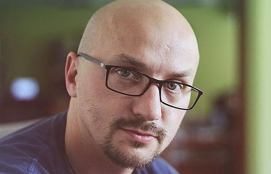 Grzegorz Kramer SJ: często mylnie rozumie się pojęcie Kościoła wojującego