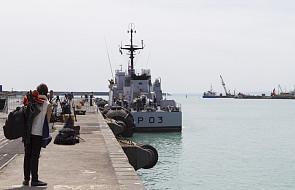 Włochy: trzy statki z migrantami rzuciły wyzwanie polityce rządu w Rzymie