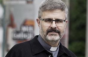 Jacek Siepsiak SJ o komunii dla rozwodników: nie słyszałem, żeby któraś diecezja w Polsce wydała oświadczenie