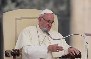 Papież Franciszek do wspólnot Laudato si: odkryjmy otaczające nas piękno