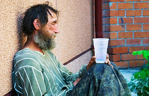 Jeśli bezdomni zostaną wyrzuceni, to jakim pięknem pochwali się Kraków?