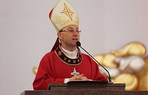 Prymas Polski: Kościół to nie twierdza, w której można schronić się przed złym światem