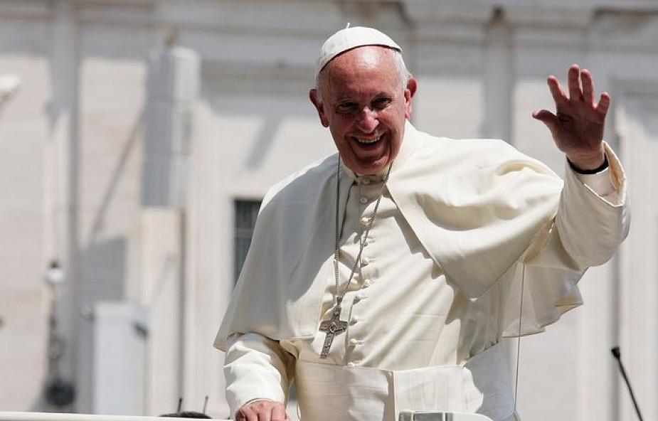Papież: misja chrześcijańska opiera się na modlitwie, wędrowaniu i ubóstwie [DOKUMENTACJA]