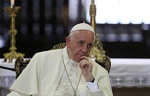 Czy papież Franciszek odwiedzi kraj sąsiadujący z Polską? Może to być już niebawem