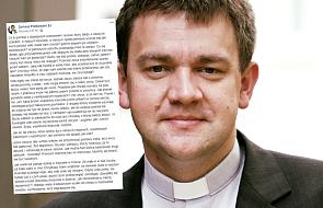 Dariusz Piórkowski SJ: jak wielki lęk panuje dzisiaj w Kościele w Polsce