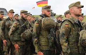 Rzecznik rządu Niemiec odpowiada na apel USA: nie wyślemy sił lądowych do Syrii