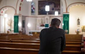 Biskup ostrzega - ksiądz bez kontroli