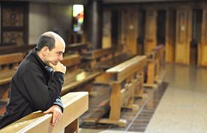 Janusz Poniewierski apeluje do ludzi, którzy chcą odejść lub odeszli z Kościoła