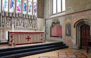 Kościół anglikański po 500 latach uznał wspólnoty zakonne