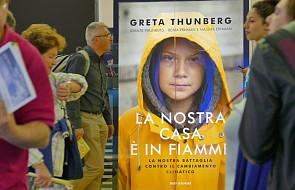 Greta Thunberg niczym król Dawid? To porównanie padło z ust pewnego biskupa