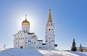 """Ukraina: Kościół greckokatolicki jest """"katalizatorem"""" a nie """"przeszkodą"""" w ekumenizmie"""