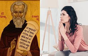 20 wskazówek Ewagriusza z Pontu pokazujących jak należy się modlić