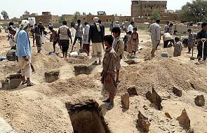 Jemen: 40 zabitych, kilkudziesięciu rannych w atakach w Adenie