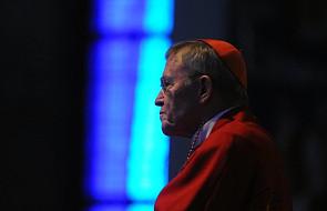 Kardynał Kasper: dostęp do Eucharystii, a nie celibat, jest najwyższą wartością