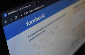 Facebook walczy z saudyjską propagandą