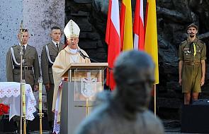 Biskup polowy apeluje o oddanie hołdu Powstańcom Warszawskim