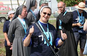 Przyjaciele Jezusa już ewangelizują na Pol'and'Rock Festiwal