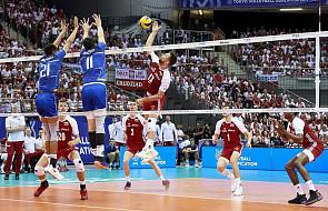 Tokio - polscy siatkarze lepsi od Francuzów w turnieju kwalifikacyjnym