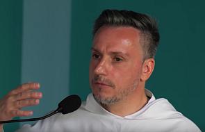 """Maciej Biskup OP: """"poznać siebie znaczy więcej, niż wskrzeszać umarłych"""". O trudzie pielgrzymowania"""
