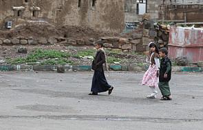 Jemen: siły saudyjskiej koalicji zaatakowały pozycje separatystów