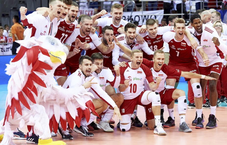 Polscy siatkarze jadą na olimpiadę! Pokonali Słowenię 3:1 i awansowali na igrzyska