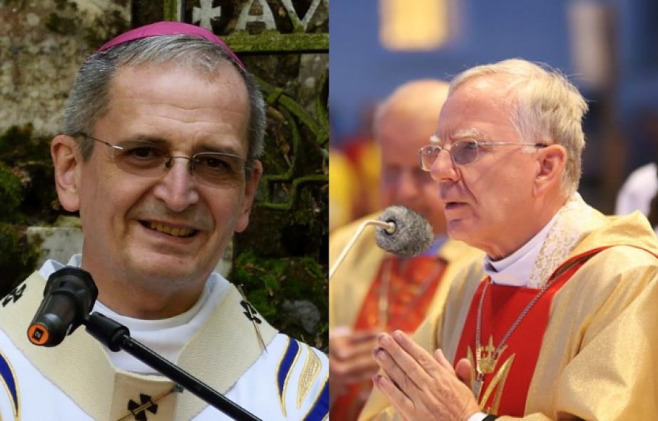 Przewodniczący episkopatu Słowacji popiera arcybiskupa Jędraszewskiego
