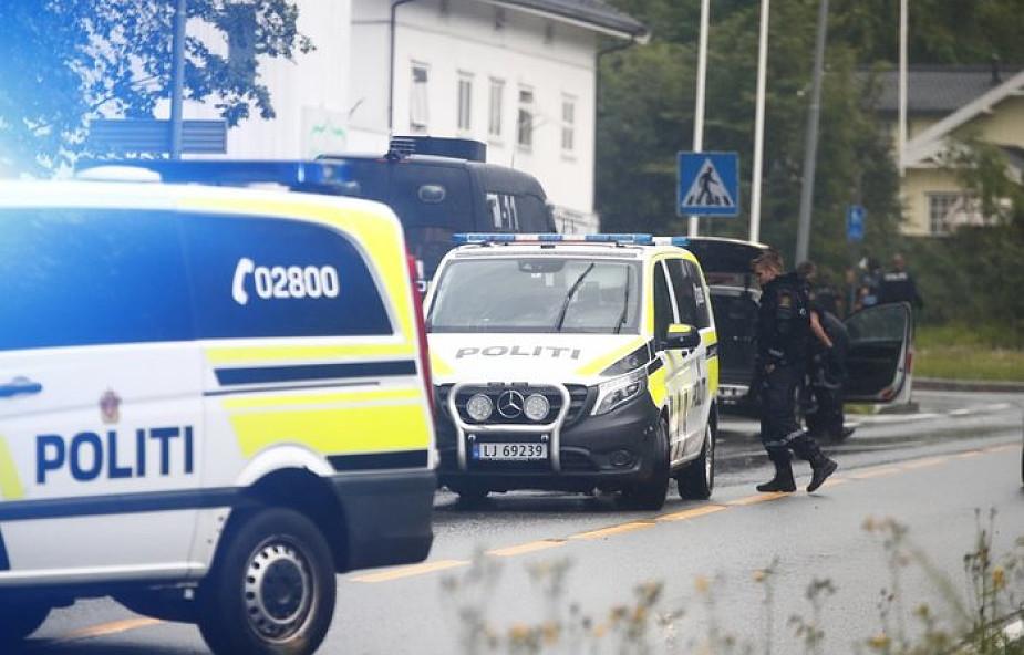 Norwegia: strzelanina w meczecie badana jako akt terroryzmu