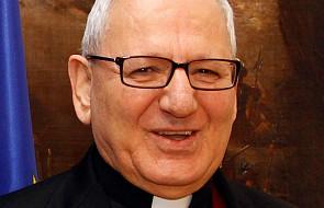 Synod Kościoła chaldejskiego o wyzwaniach dla chrześcijan w Iraku