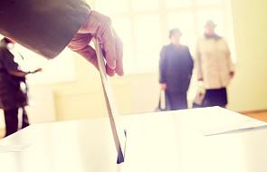 Do PKW wpłynęło 9 zawiadomień o utworzeniu komitetu wyborczego