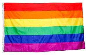 """""""Kościół to przede wszystkim my, wierzący. Także osoby LGBT+"""""""