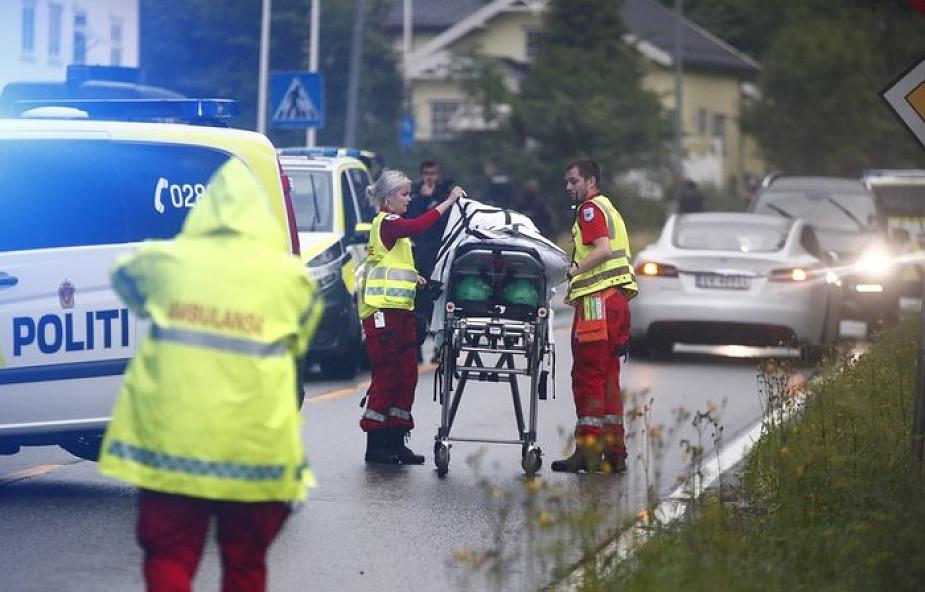 Światowa Rada Kościołów potępiła zamach na meczet w Norwegii