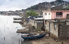 UE przeznaczy 9 mln euro na walkę z kryzysem żywnościowym na Haiti